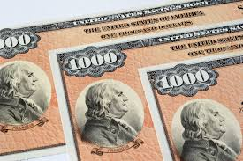 When do us savings bonds mature