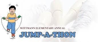 Wittmann Annual Jumpathon 2018