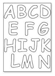 Lettering Stencils To Print 6 Inch Letters Printable Responses To Small Printable Pdf Alphabet