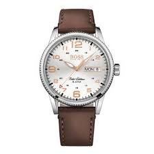 hugo boss pilot men s watch 0103867 beaverbrooks the jewellers hugo boss pilot men s watch