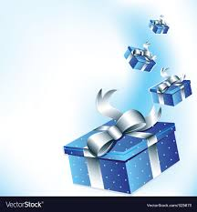 Gifts Background Gifts Background