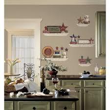 Kitchen Wall Decorating Kitchen Walls Decorating Ideas
