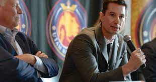When harrington was hired back in february, there was a consensus within the league that his hiring made sense, a good fit for what utah was trying to build, developing younger players and a winning club. Utah Royals Fire Coach Craig Harrington