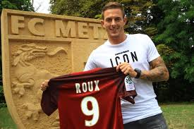 Ca pontarlier u19 pontarlier u19 14:30 fc metz u19 fc. Transfer News Central On Twitter Official Fc Metz Have Signed French Striker Nolan Roux From Saint Etienne For An Undisclosed Fee