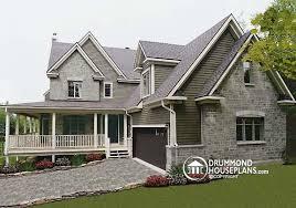 wraparound porch house with photos