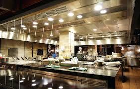 restaurant kitchen lighting. Restaurant Kitchen Lighting Vintage Is Reborn In A Trendy Requirements .