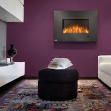 slimline electric fireplace efl32h