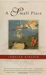 creighton nicholas brown my favorite essay to teach kincaid
