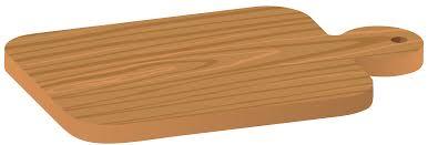 cutting board png clip art