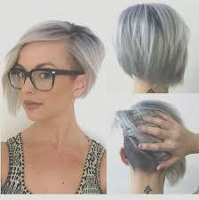 Neue Frisuren Asymmetrisch Kurz Mit Locken Frisuren Frauen 2018