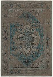 sphinx oriental weavers area rugs revival rugs 4694e grey pertaining to oriental weavers area