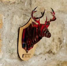 kitchen wall mounted wooden sculpture
