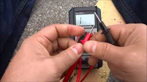 how to check car fuses a multimeter tutorial to check if a fuse how to check car fuses a multimeter tutorial to check if a fuse is good