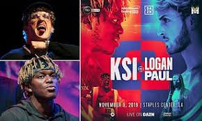 Jake Paul Birth Chart Who Are Ksi And Logan Paul Their Showdown Is Being Dubbed