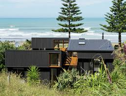 eco modular homes nz y beach house plans bach designs homepage banner modern houses bella ltd