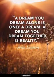 A Dream Quote Best of A Dream Quote Quotes Design Ideas