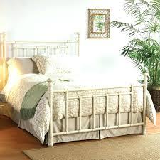 Rustic Metal Bed Frames Rustic Metal Bed Frames Rustic Bedroom Also ...