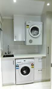 Stylish Laundry Cabinets In Melbourne The Kitchen Place
