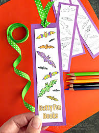 Paste these cute little labels on kitchen jars and bottles and give your kitchen items a spooky new look. Printable Halloween Bookmarks For Coloring Carla Schauer Designs