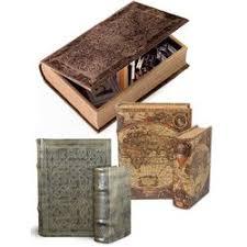 enchanted celtic knots book box