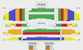 Stiefel Theatre Seating Chart St Louis Faaqidaad Stifel Theater St Louis Seating Chart