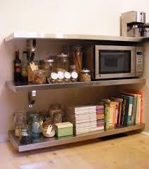 ... Large Size of Shelves:fabulous Metal Floating Shelves Home Storage Diy  At Q Cat Cream ...