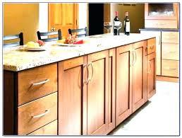 cabinet pulls placement. Cabinet Handle Placement Door  Kitchen . Pulls