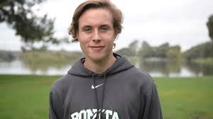 Art Works Academy Track & Field and Cross Country - Tucson, Arizona -  Videos - Dillon Beckum of Bonita 3rd Place Boys Race - Palomares League  Finals 2016 - DyeStatCAL