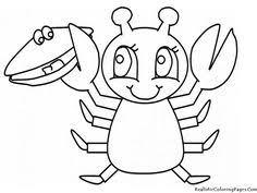 Small Picture Ocean animal clip art Classroom Themes Pinterest Clip art
