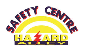 Image result for hazard alley