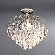 pendant ceiling lighting. Acrylic Ice Drop Light Fitting Pendant Ceiling Lighting N