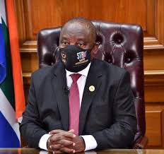 With south africa's covid numbers surging, president cyril ramaphosa is expected to address the nation at 8 tonight. Herd Immunity Once 40 Million Have Been Vaccinated Ramaphosa The Mail Guardian