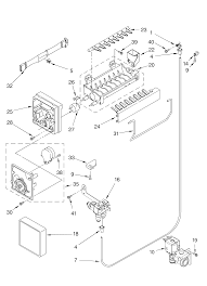 ge refrigerator wiring diagram problem images wiring diagram refrigerator wiring diagram as well amana refrigerator wiring diagram