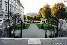 On foot if you are feeling active and have plenty of time to spare, you can walk to all the different film locations as they are relatively in walk distance to each other. The Sound Of Music Film Locations