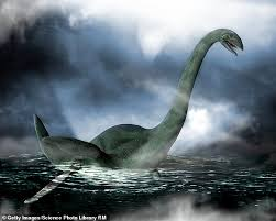 Image result for nessie titan