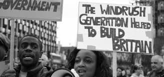 Image result for pics of windrush