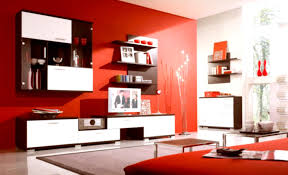 modern living room black and red. Modern Red Black Living Room Finest Design New And Decorating Ideas O