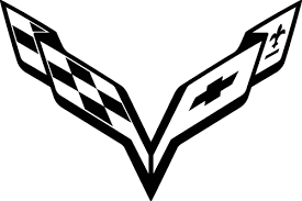 Corvette Logo [Chevrolet – PDF] Vector EPS Free Download, Logo ...
