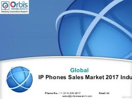 ip phones linkedin 2017 global ip phones s market 2022 review forecast research report