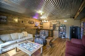 corrugated metal ceiling panels questions the garage journal n15 ceiling