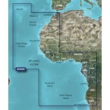 G2 Vision Chart Garmin 010 C0749 00 Bluechart G2 Vision Western Africa Microsd Format Electronic Chart