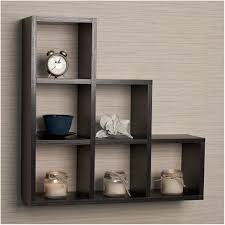 Full Image for Wall Mounted Bookshelf Designs Cheap Stunning Floating Box  Shelf Wall Mounted Shelving Systems ...