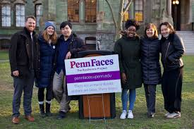 Student Voices: Sharing Stories at the Penn Faces Speakeasy | The  Weingarten Blog