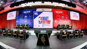 NBA draft lottery 2021 - How to watch ...