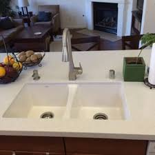 photo of paragon granite and tile fresno ca united states quartz kitchen