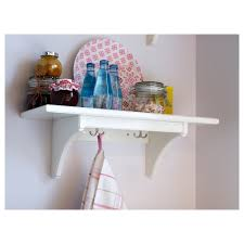 saltrad mirror with shelf and hooks white ikea picture astonishing