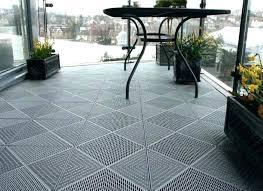 outdoor porch flooring options outdoor flooring ideas over concrete