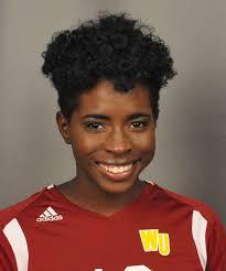 Katlyn McDaniel - Women's Volleyball - Winthrop University Athletics