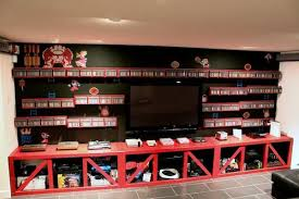 video gaming room furniture. interior cool video game room ideas bedrooms for gamers unique home gaming furniture y