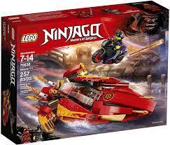 LEGO® Ninjago 70638 Katana V11: Amazon.de: Spielzeug